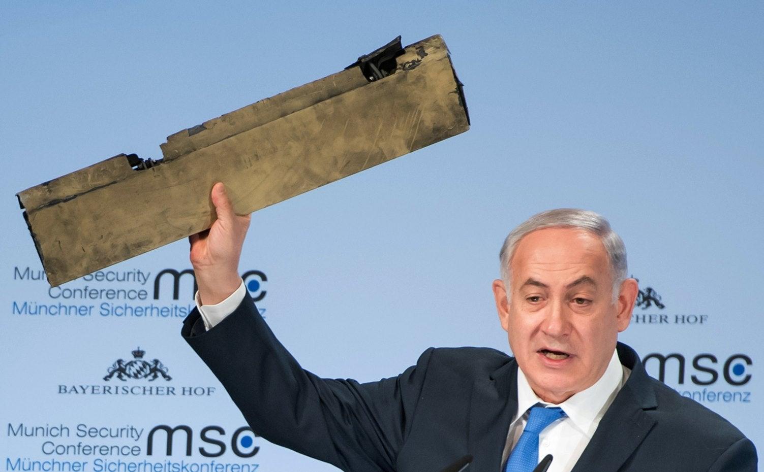 Israel e Irã trocam ameaças em conferência de segurança
