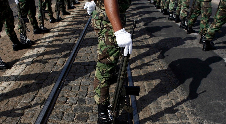 Tancos: Relatório arrasa a atuação do poder político e militar