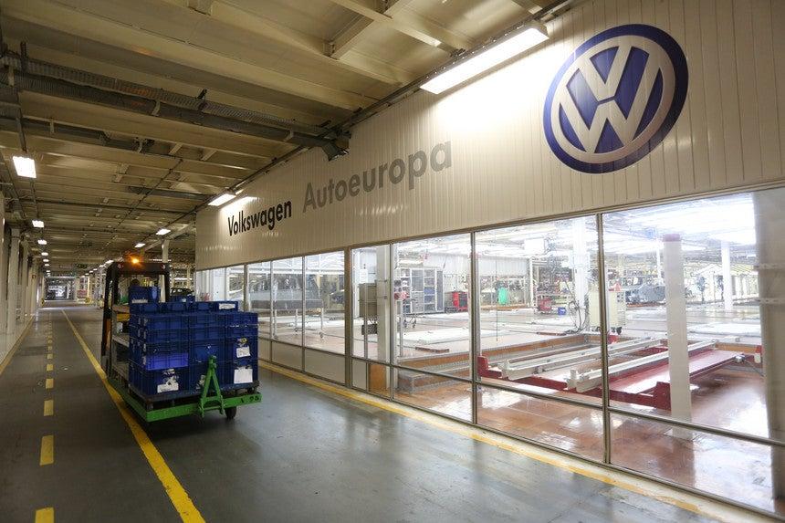 Trabalhadores da Auroeuropa mantêm greve de quarta-feira