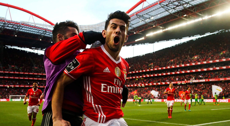 Siga em direto: Benfica – Tondela