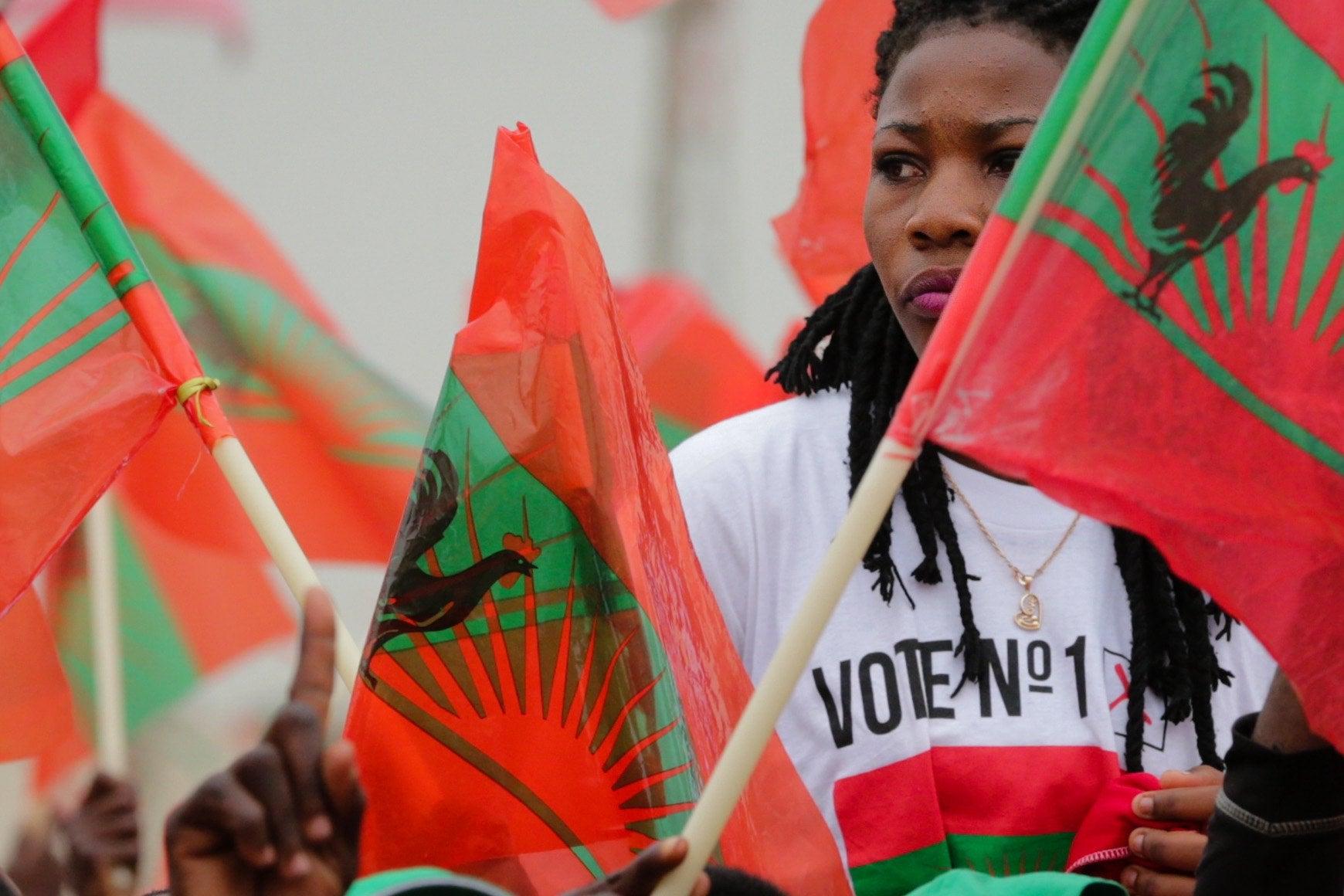 Deputados do PSD e PS integram missão de observação — Eleições em Angola