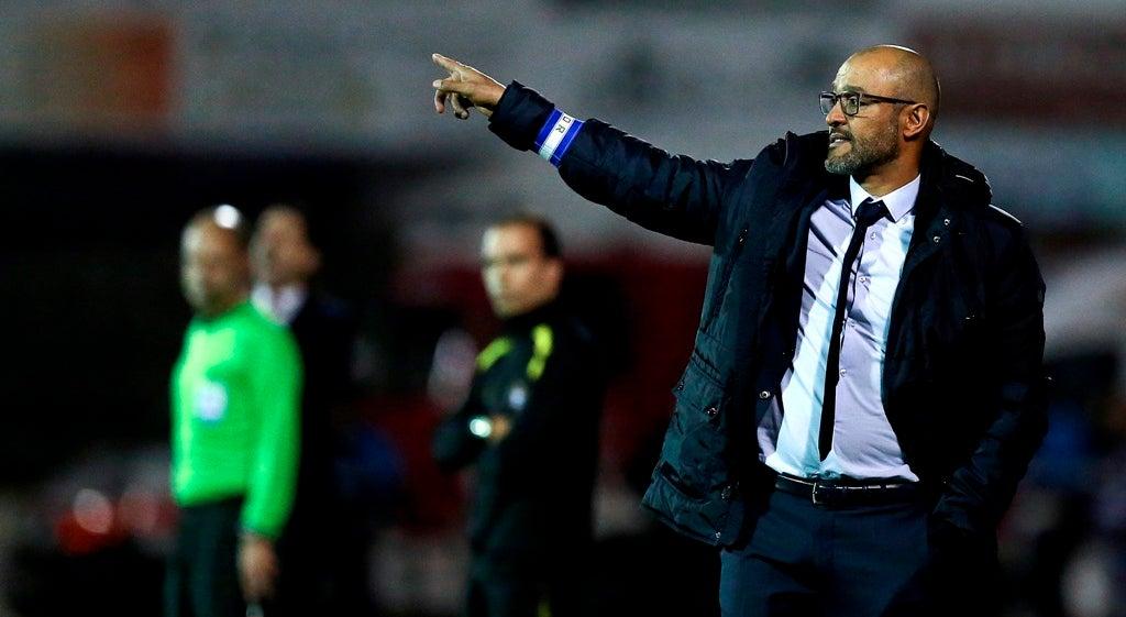 Nuno Espírito Santo garante que FC Porto regressa às vitórias frente ao Belenenses