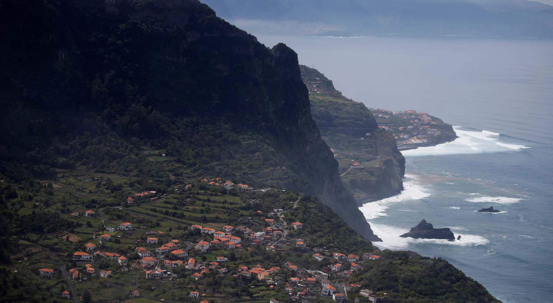 IPMA mantém Madeira sob alerta amarelo devido à chuva
