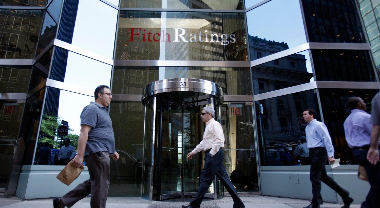 Fitch tira Portugal do 'lixo' ao subir rating em dois níveis