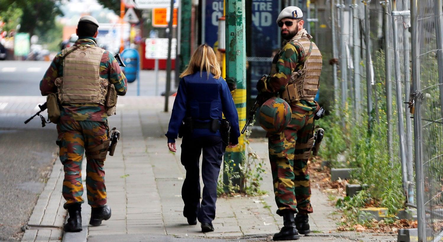 Mundo - Europol alerta para ameaça de ataques do Estado Islâmico