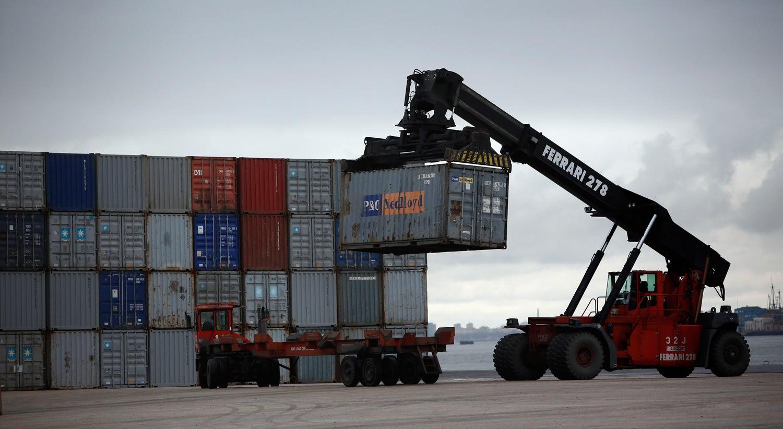 Economia portuguesa volta a crescer 2,8% no segundo trimestre