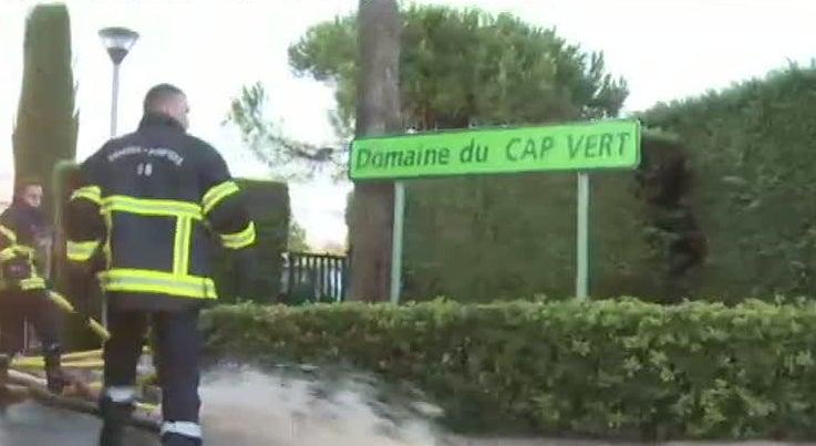 Chuvas torrenciais fazem 16 mortos em Fran�a