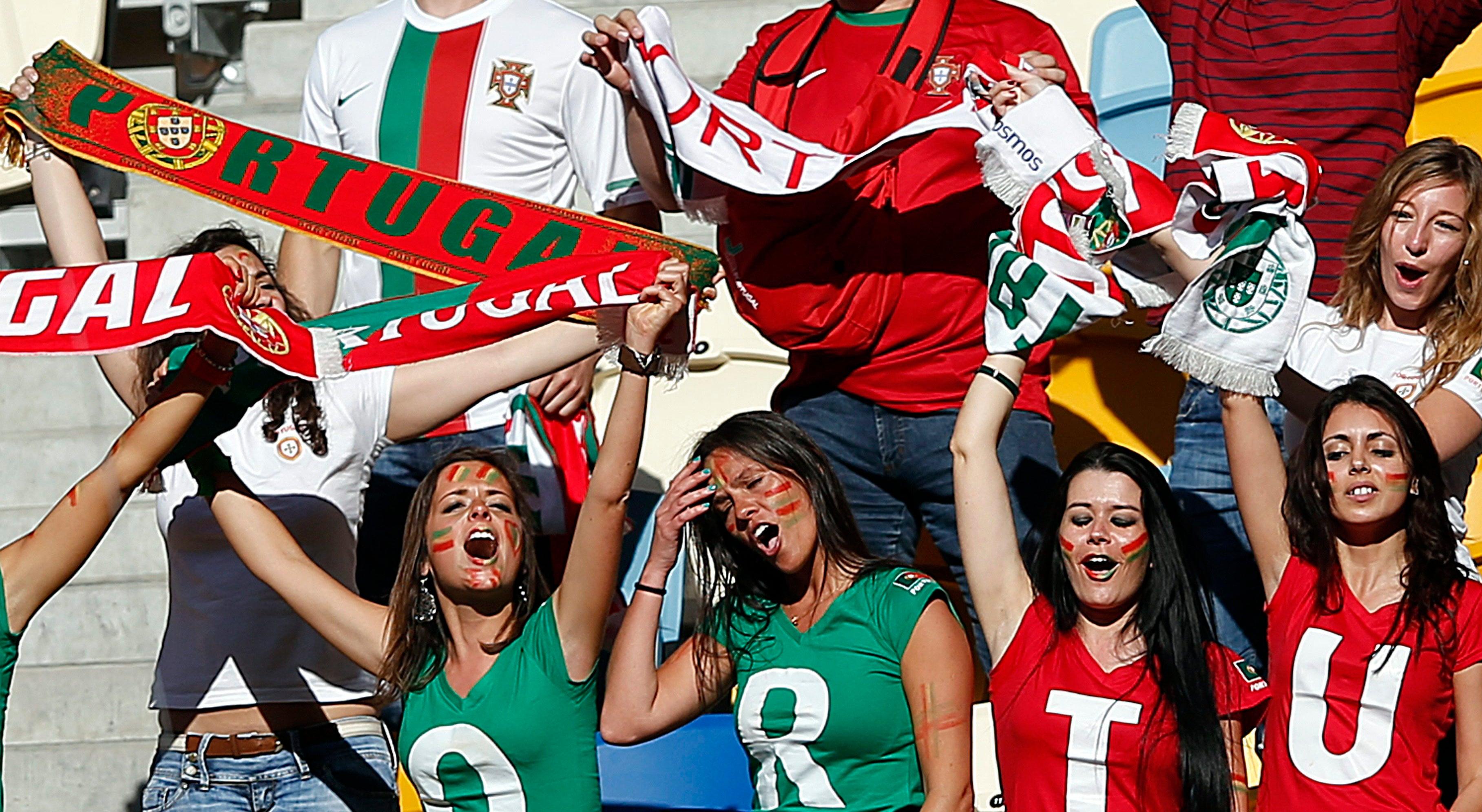 Dinamarca 2-3 Portugal, Grupo B do Euro 2012, 2.� jornada