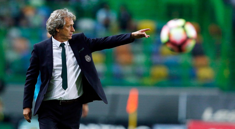 Campbell salva Sporting de derrota frente ao surpreendente Tondela