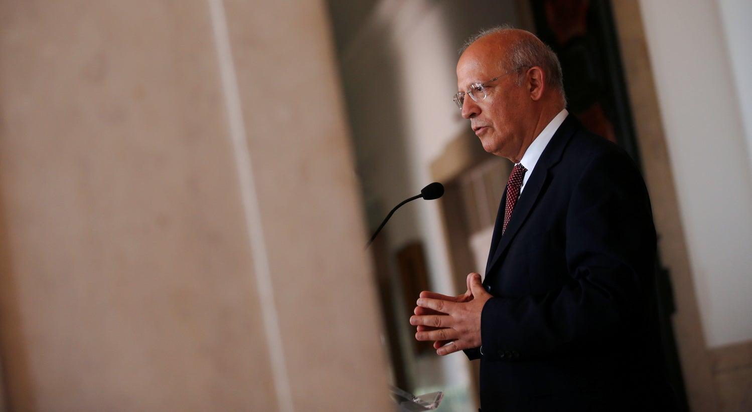 Mundo - MNE garante tentar at� ao limite o levantamento da imunidade diplom�tica a agressores de R�ben
