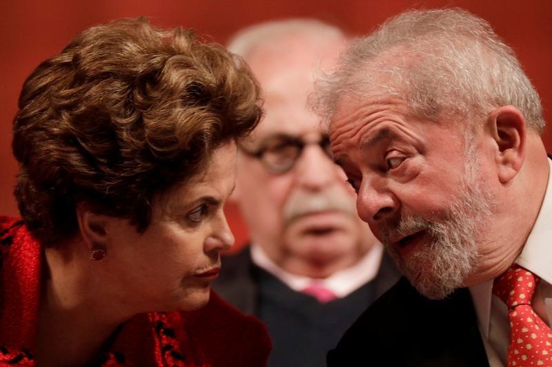 Após acerto com Lula, Dilma vai disputar o Senado por Minas Gerais