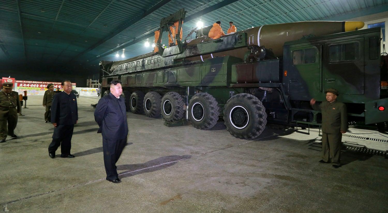 Coreia do Norte promete vingança 'mil vezes maior' contra sanções dos EUA