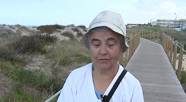 Domic�lia Costa n�o esperava ser eleita pelo Bloco de Esquerda