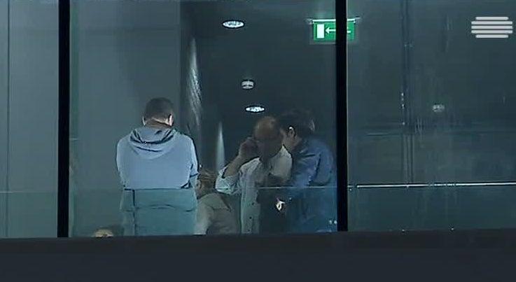 Pa�s - V�o ser expulsos do pa�s os seis argelinos detidos no aeroporto de Lisboa