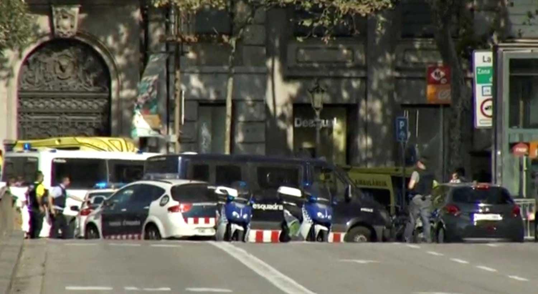 Primeiro-ministro confirma segunda vítima mortal portuguesa no ataque em Barcelona