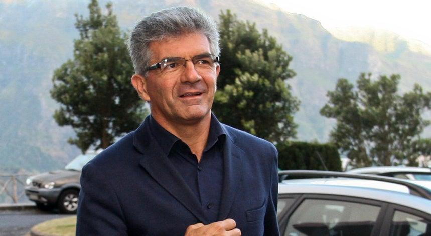 Edgar Silva � o candidato do PCP �s elei��es presidenciais