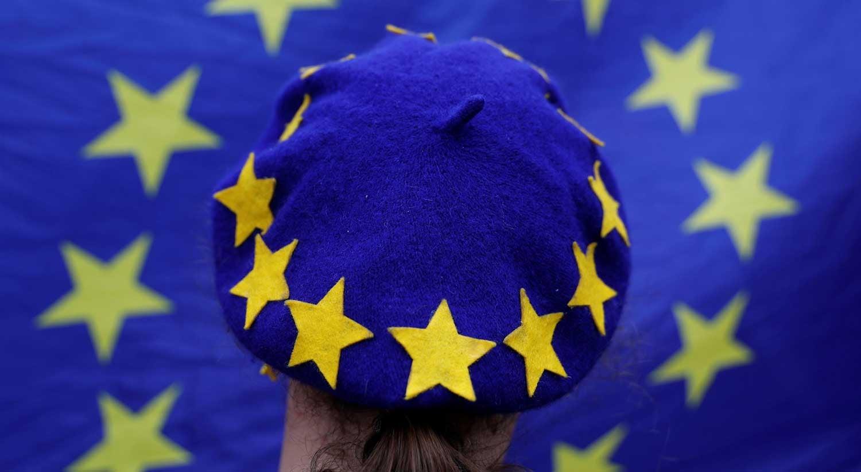 Aviso de expulsão para cidadãos europeus na Grã-Bretanha