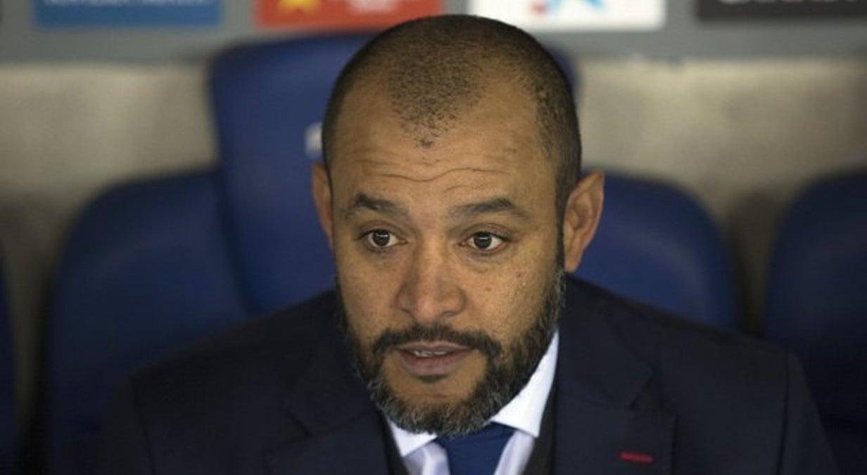 FC Porto - Esp�rito Santo salienta motiva��o em voltar a jogar no Drag�o