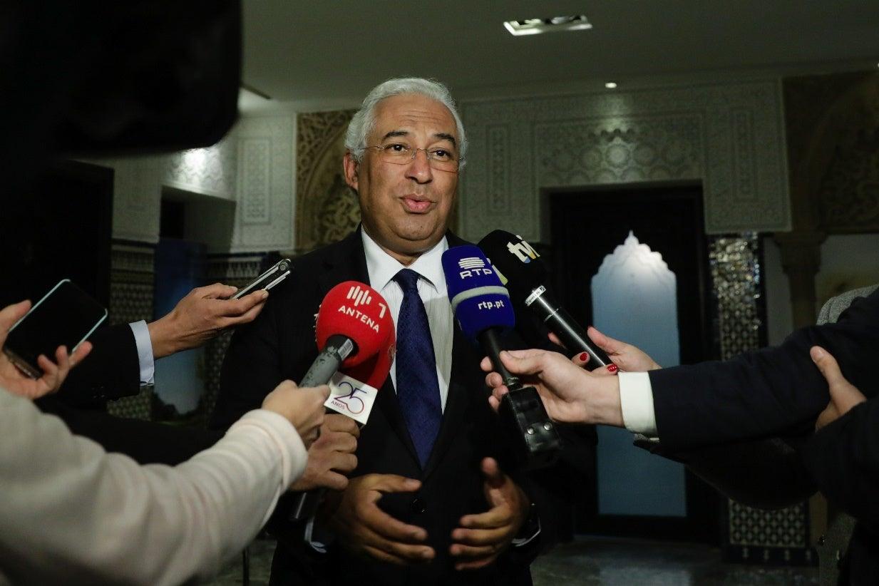 Portugal e Marrocos vão ficar ligados por cabo elétrico de 220 Km