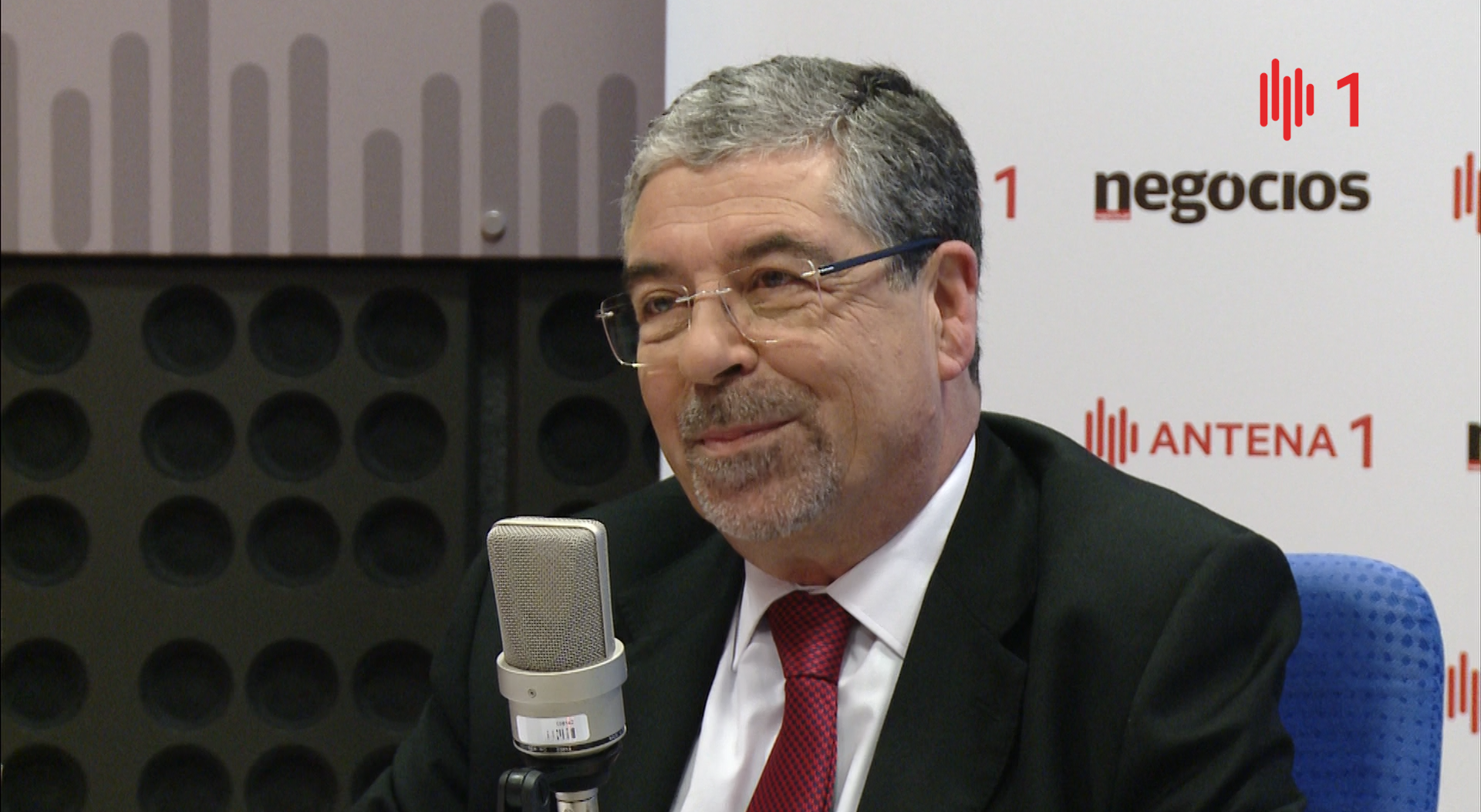 Conversa Capital com Manuel Machado