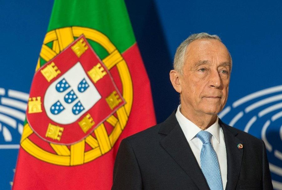 Marcelo sugere que Costa e partidos enviem lei do financiamento para Constitucional