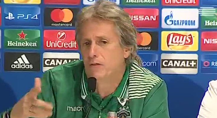 Desporto - Sporting precisa de empatar com o Légia para garantir um lugar na Liga Europa