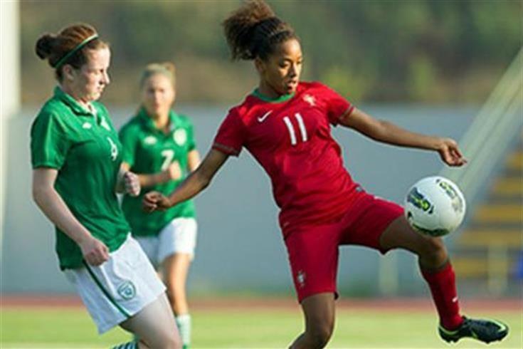 Futebol: Portugal vence China no arranque da Algarve Cup