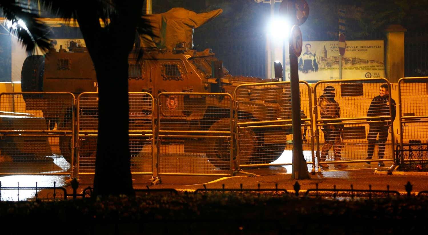 Abdulgadir Masharipov admitiu responsabilidade pelo ataque em Istambul