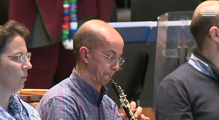Músicos profissionais e amadores juntam-se na Casa da Música