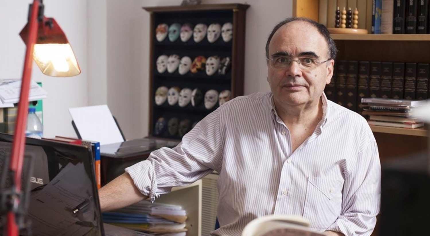 Conselho de Opinião da RTP `chumba` Joaquim Vieira para provedor do Ouvinte