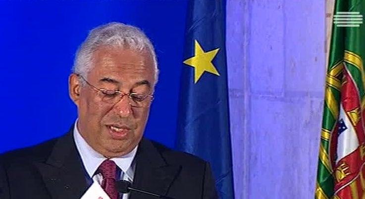 Economia - Lisboa � o primeiro munic�pio da UE a receber apoio do Plano Juncker