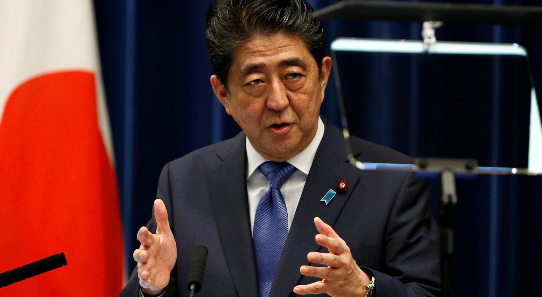 Japão vai dissolver parlamento e convocar novas eleições