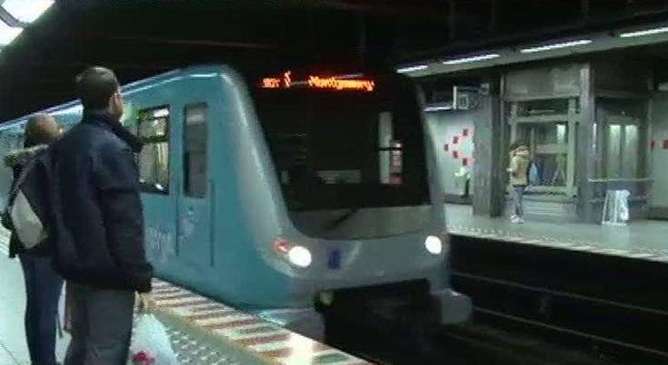 Mundo - Bruxelas reabre metro e escolas com refor�o policial