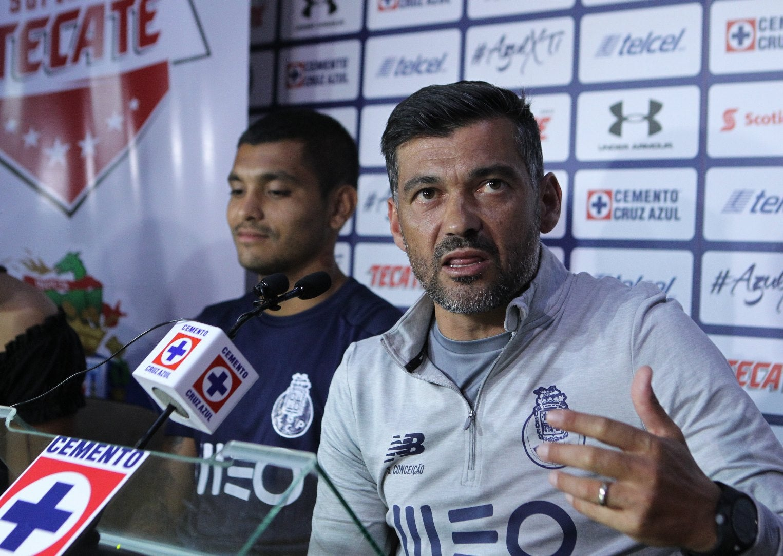 FC Porto goleia Lusitano de Vila Real no Algarve