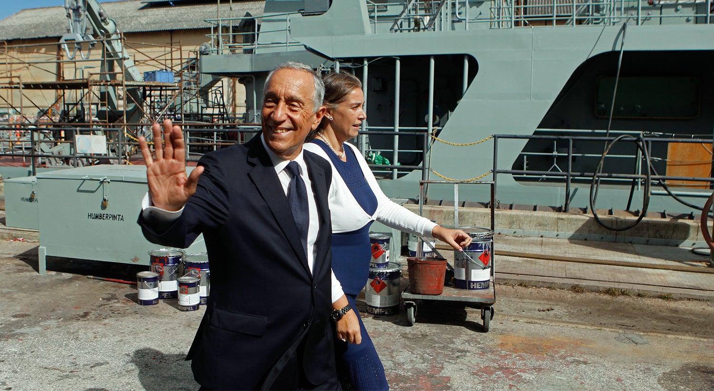Marcelo convoca Conselho de Estado e Conselho Superior de Defesa