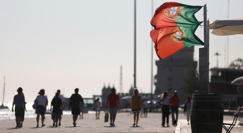 Taxa de desemprego em Portugal cai para 8,5% no 3º trimestre