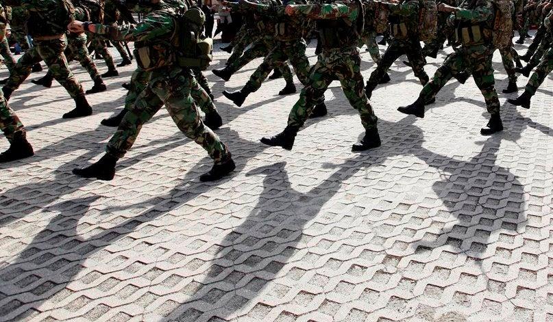 Preventiva para militares da Força Aérea acusados de corrupção