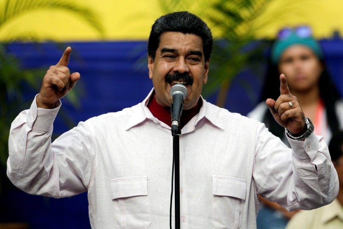 Detidos e levados para parte incerta dois membros da oposição na Venezuela