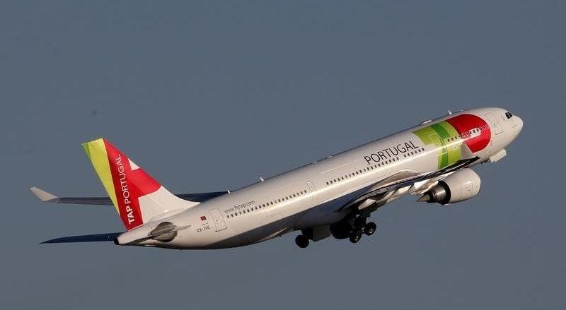 País - Porta-voz da TAP garante que segurança do voo nunca esteve em causa