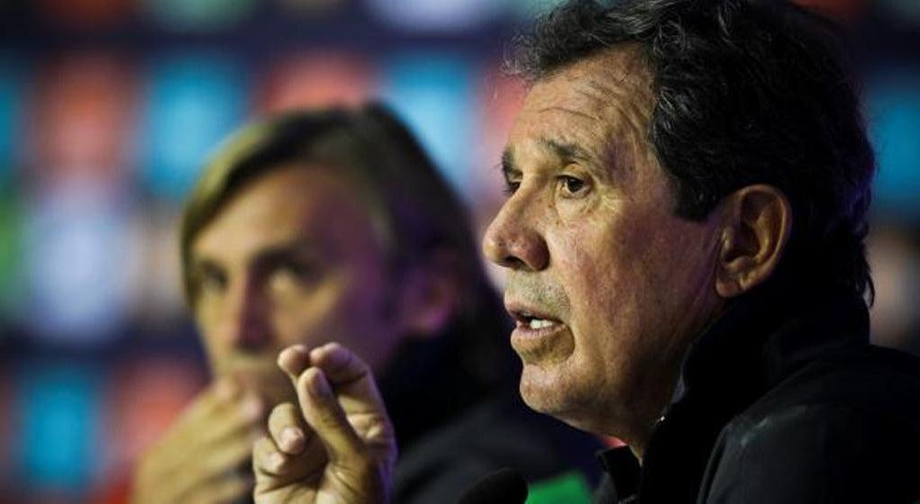 Humberto Coelho considera que fim do fora-de-jogo prejudica o futebol
