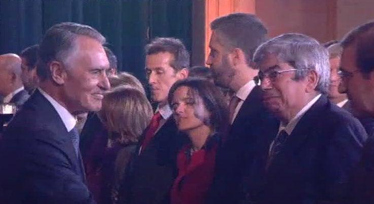 Pol�tica - BE e PCP consideram que se concretizou a vontade dos portugueses