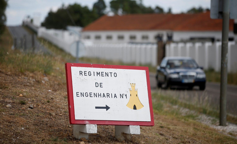 Exército abre processos disciplinares devido ao roubo de Tancos