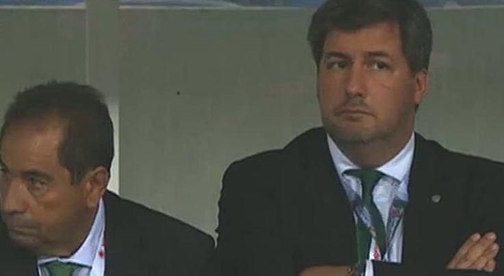 Andr� Carrillo oficialmente suspenso pela SAD do Sporting