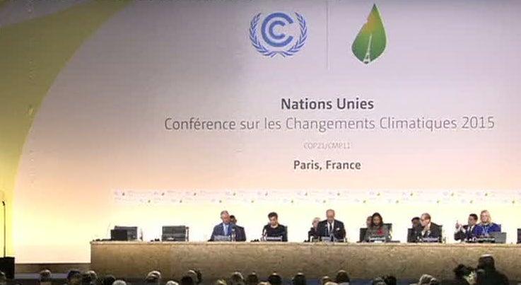Pol�tica - Antonio Costa n�o p�de falar na Cimeira do Clima em Paris