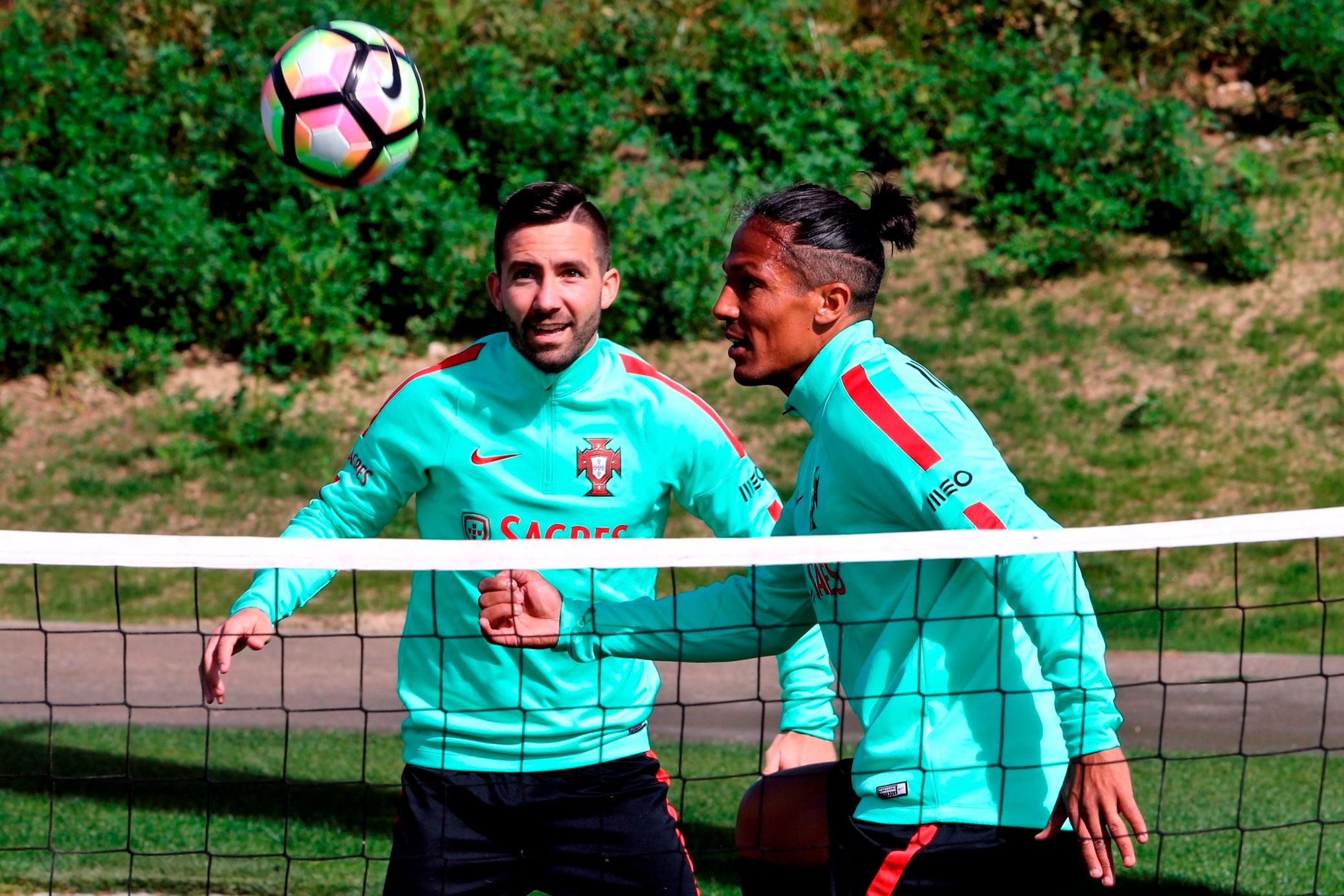 Portugal perde no regresso de Ronaldo à Madeira