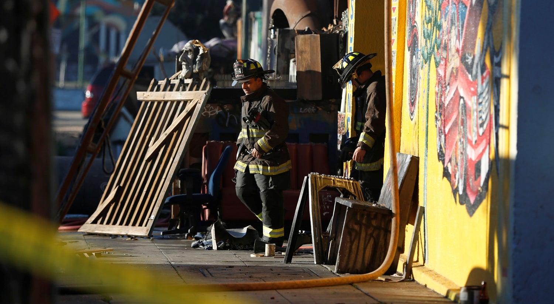 Nove mortos e 25 desaparecidos numa `rave` na Califórnia