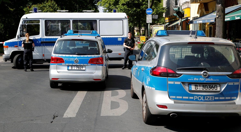 Polícia alemã detém islamita; autoridade diz que ele planejava ataque em Berlim