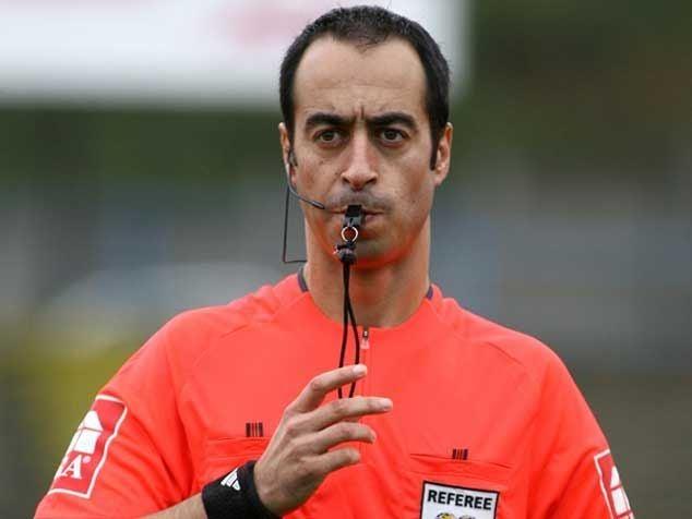 Vídeo-árbitro vai chegar à primeira Liga de futebol