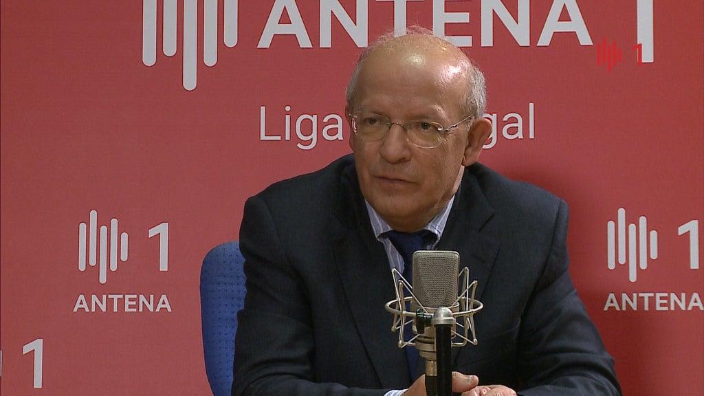 Há situações dramáticas com portugueses na Venezuela, admite Santos Silva