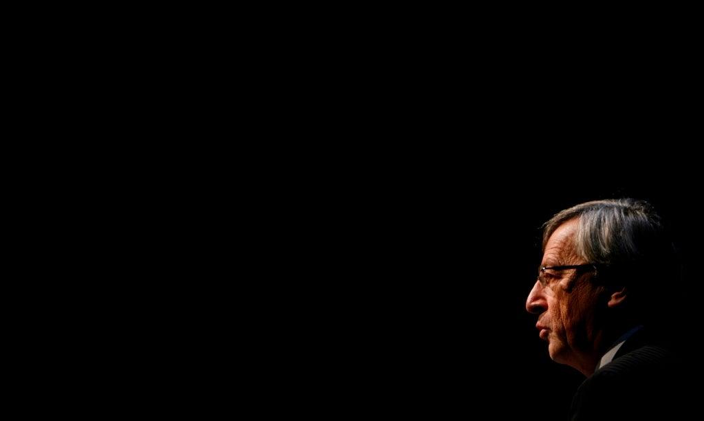 Juncker propõe